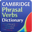 Cambridge Phrasal Verbs TR Icon