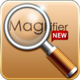 Magnifier Camera : Image Zoom Icon