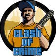 Clash of Crime Mad San Andreas Icon