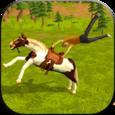 Horse Simulator Icon