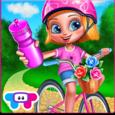 Ride My Bike Icon