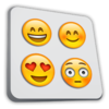Emoji keyboard for Android Icon