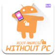 Root android without PC Icon