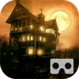 House of Terror VR FREE Icon