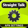Straight Talk Data Settings Icon