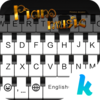 Piano Music Kika Keyboard Icon