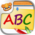 123 Kids Fun ALPHABET Free Icon