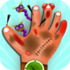 Hand Doctor Icon