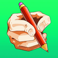 How to Draw - Easy Lessons Icon