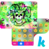 Joker Emoji Kika KeyboardTheme Icon