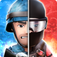 WarFriends Icon