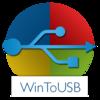 WinToUSB Icon