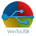 WinToUSB Icon