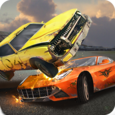 Demolition Derby 3D Icon
