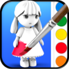 ColorMinis Kids Icon