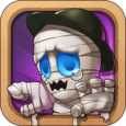 Heal the Mummy Icon