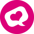 iPair-Meet, Chat, Dating Icon