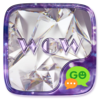 (FREE) GO SMS WOW II THEME Icon
