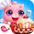 Pet Cake Shop Icon