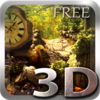 Fantasy Forest 3D Free Icon