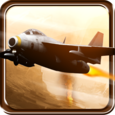 Jet Battle Fighting Icon