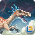 Tiny Dino World Icon