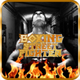 Boxing Street Fighter Icon
