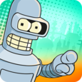 Futurama: Game of Drones Icon