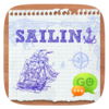 FREEGOSMS DOODLE SAILING THEME Icon