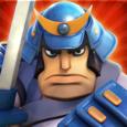 Samurai Siege Icon