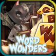 Hidden Word Wonders Revolution Icon