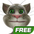Talking Tom Cat Free Icon