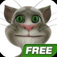 Talking Tom Cat Free Icon