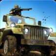 Hunting Safari 3D Icon