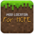 Mod Locator For MCPE Icon