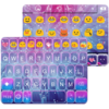 Bright Emoji Keyboard Theme Icon