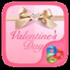 Valentine's DayGOLauncherTheme Icon