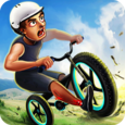 Crazy Wheels Icon