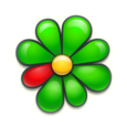 ICQ Messenger Icon