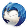 Thunderbird BETA Icon