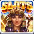 Cleopatra Casino - FREE Slots Icon
