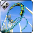 Roller Coaster VR 2016 Icon