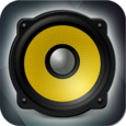Volume Booster Enhanced Icon