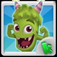 Monsterama Planet Icon