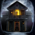 Zombie house - escape 2 Icon