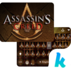 Assassin's Creed Kika Keyboard Icon