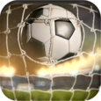 Kick Challenge 3D (football) Icon