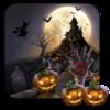 Halloween Night Theme Icon