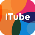 iTube Player Icon