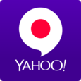 Yahoo Livetext - Video Chat Icon